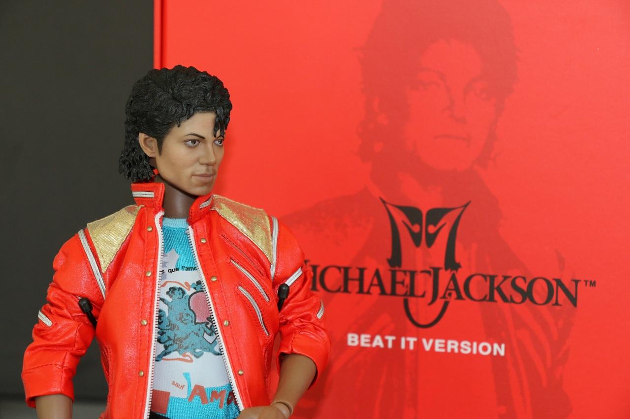 Der King of Pop